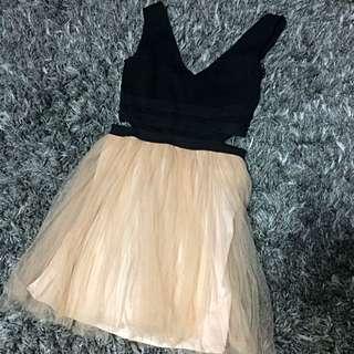 Miss Selfridge Sexy Tutu Dress