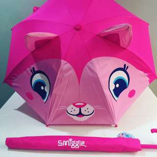 Smiggle Umbrella Ears