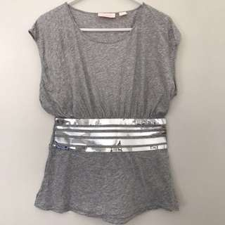 New Sass and Bide top Size 8 **Thurley Zimmermann Bec and Bridge Alice McCall Maurie Eve Aje**