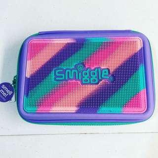 Smiggle Hardtop Spike Pencilcase
