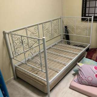 Ikea day bed frame