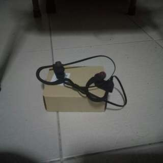 Bluetooth Earpiece