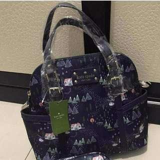 [NEW] Kate Spade Authentic Shoulder Bag