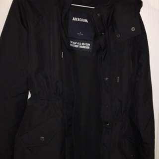 Abercrombie Light Jacket