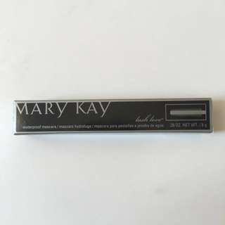 Mary Kay waterproof mascara