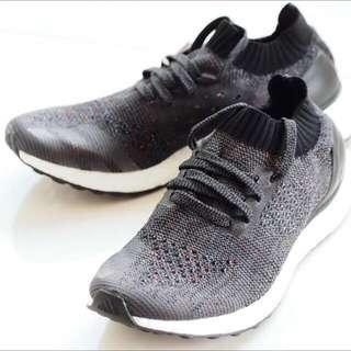 Adidas Ultra Boost Uncaged Black UK8