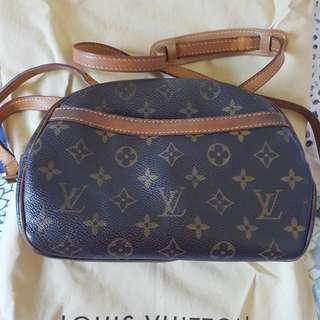 Vintage Louis Vuitto bag