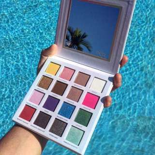 PÜR cosmetics, my little pony palette! Not available in Australia