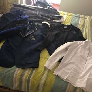 Selling Padua College Uniform