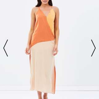 Staple The Label Eclipse Maxi Dress