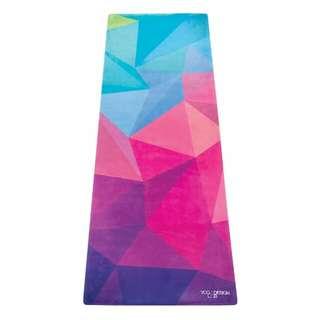 [PREORDER] Yoga Design Lab Combo Mat - Geo