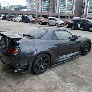 Mitsubishi FTO 2.0 SG