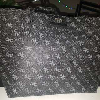 AUTHENTIC GUESS BAG FOR SALE!!!