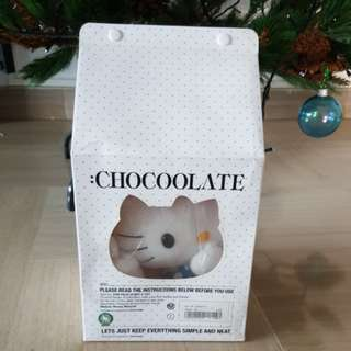 LIMITED EDT CHOCOLATE x HELLO KITTY