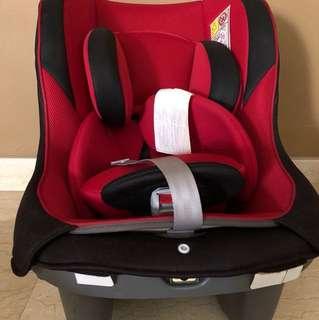 Combs Car Seat
