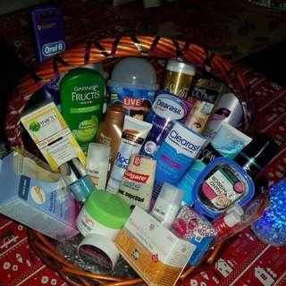 Xmas gift basket idea