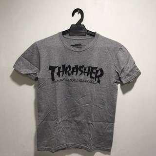 Trasher Huf Worldwide
