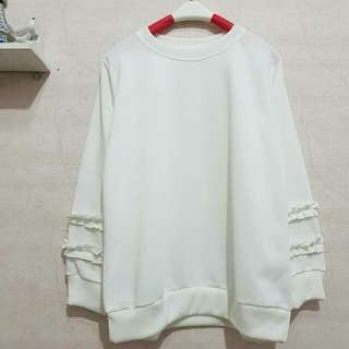 Sweater ( foto geser ➡ )