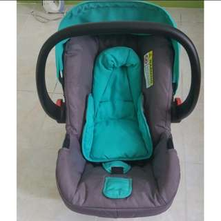 Good baby carrier