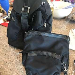 HKPJ backpack bundle