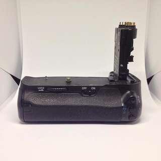 Battery Grip for 60D (Meike Brand)