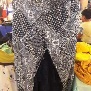 Teranova pants