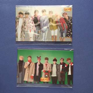 [WTS] BTS BBQ CHICKEN PHOTOCARD