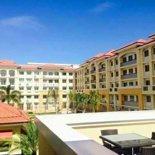 For rent condo in srp san remo