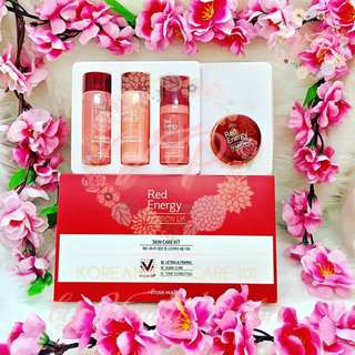 Etude House Tension Up Kit