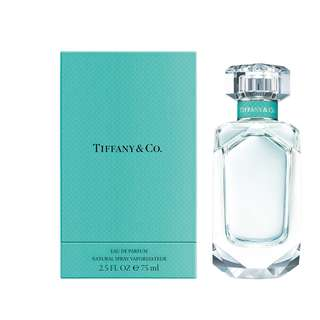 *NEW* Tiffany EDP 75ml