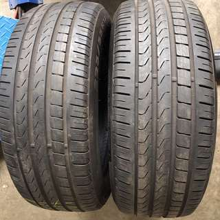 Used 225/55/17 Tyre