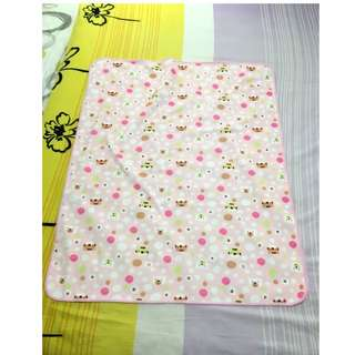 Baby solf changing Mat