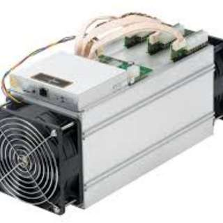 Bitmain D3 and APW3++ power supply