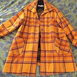 Gorgeous vintage wool coat
