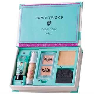 Benefit makeup kit