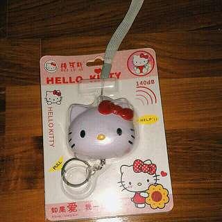 Hello Kitty Safety Security Alarm