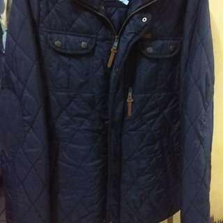 Jaket pull & bear size L