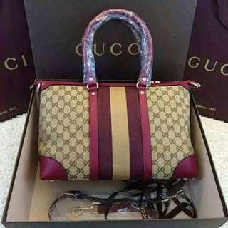 Premium Copy Gucci Bag