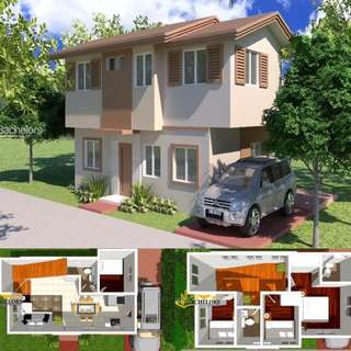 Single Detached House in Talisay City