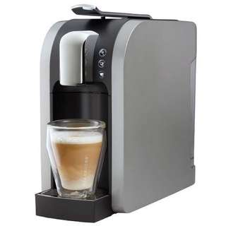 Starbucks Verismo Single-Cup Coffee and Espresso Maker