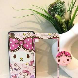Character 3 in 1 Phone Case