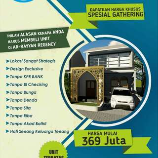 Rumah Bogor