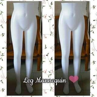 Leg Mannequin