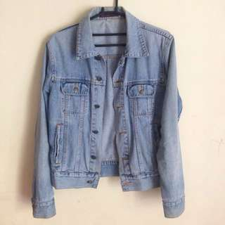 Giordano Denim Jacket