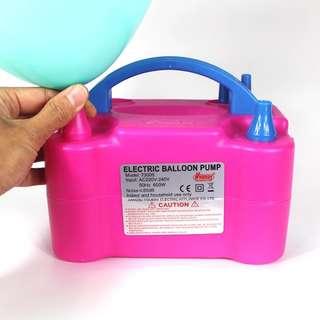 Electric Balloon Pump
