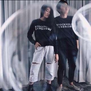 Sweater hipster tumblr unisex