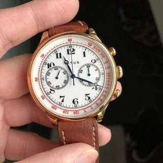 Titus Chronograph Watch