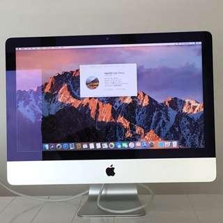 Apple iMac (Slim 21.5-inch display)