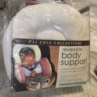 Body Support Stroller Pad