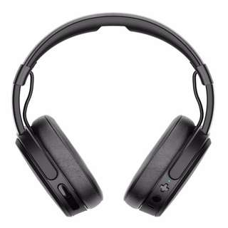 SKULLCANDY CRUSHER WIRELESS (NEW) 1 YEAR LOCAL WARRANTY! DECEMBER PROMOTION!